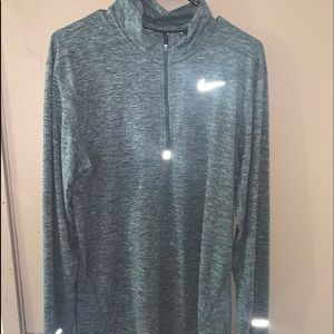 Nike Running Dri-Fit Jacket